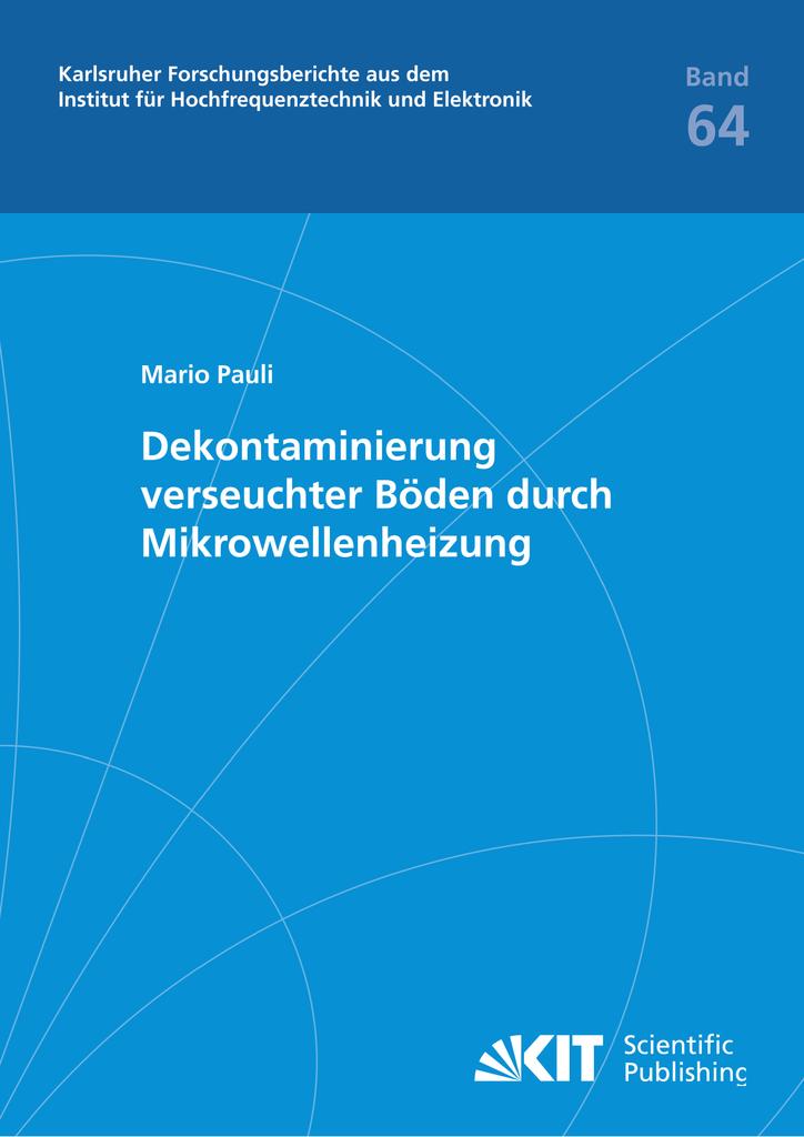 dissertation millimeterwellen therapie