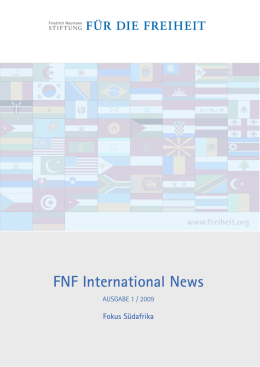 1 Ausgabe_FNF_International_News