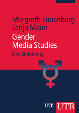 Gender Media Studies - utb-Shop