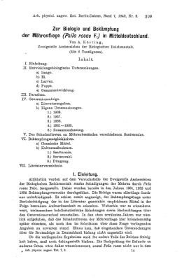 3 - Databases of the Senckenberg Deutsches Entomologisches Institut