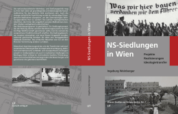 NS-Siedlungen in Wien