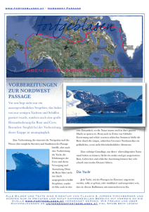 Nordwest Passage