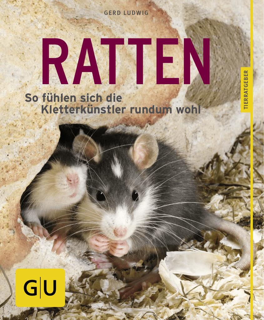 Leseprobe - GU Verlag