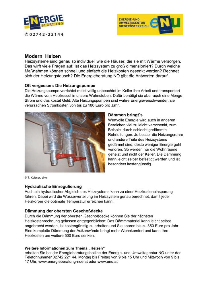 Großartig Heizsystem Teile Fotos - Elektrische Schaltplan-Ideen ...