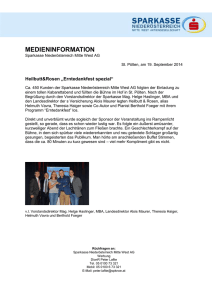 medieninformation