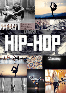 Internationaler Hip-Hop