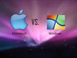 Mac vs. Windows.pps