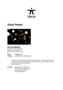 - Thalia Theater