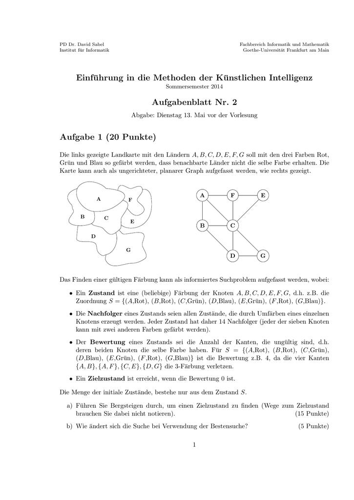 Großzügig Gefärbt Durch Zahlen Ideen - Mathematik & Geometrie ...