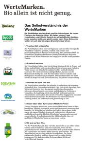 Holistisches Shareholder-Value-Management