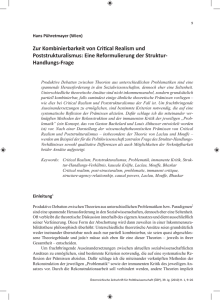 Diese PDF-Datei herunterladen - Austrian Journal of Political Science