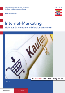 Internet-Marketing - Hessen-IT