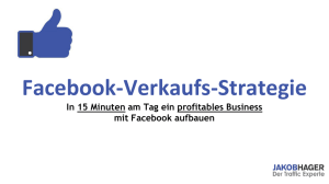 Facebook Marketing Die unendliche Kampagne