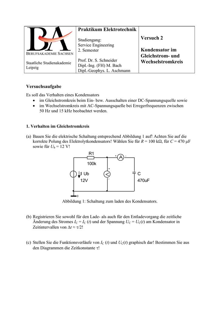Nett Schematisches Diagramm Der Einfachen Schaltung Ideen ...