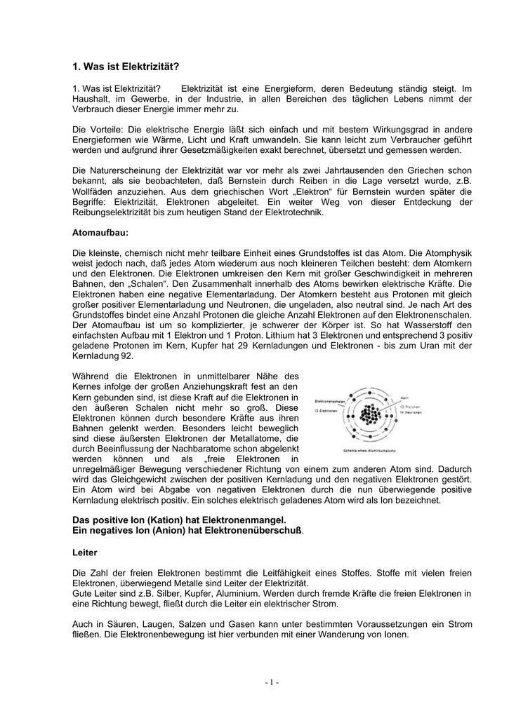 Ziemlich Haushalts Schaltplan Ideen - Elektrische Schaltplan-Ideen ...