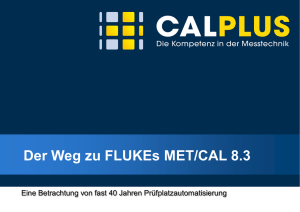 CALPLUS-Vortrag-Munich Calibration-Day-2014