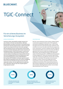 TGIC-Connect IC-Connect