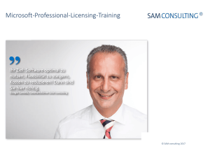Microsoft-Professional-Licensing-Training