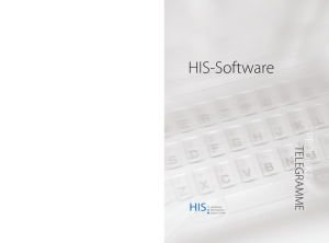 HIS-Software