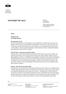 try_factsheet_salz - Dokument