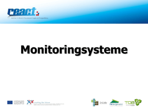 Monitoringsysteme