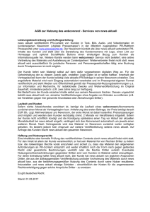 PDF-Version - news aktuell GmbH