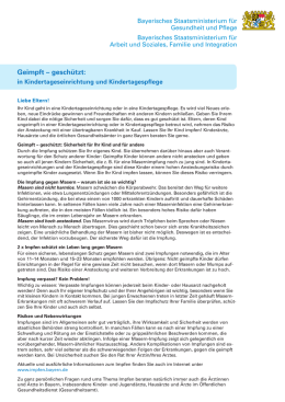 Impf-NewsletterDruck_KiTa_23.8.13 2.indd