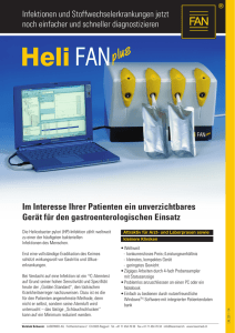 Flyer HeliFAN plus dt