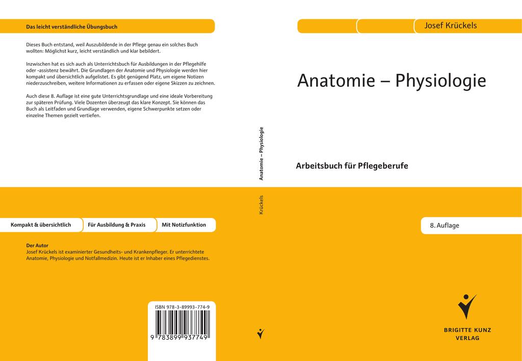 Ausgezeichnet Seeley Anatomie Und Physiologie 8. Auflage Fotos ...