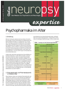 Expertise als pdf-Download - Medizin