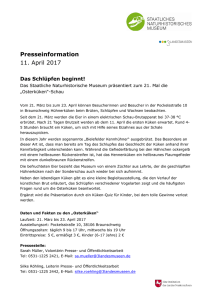 Presseinformation 31