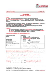 Fachinformation