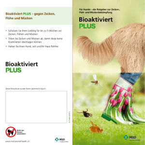 Bioaktiviert - MSD Animal Health