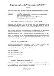 Nachteile der Rubidium-strontium-Datierung