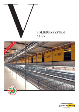 volierensystem xtra