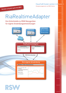 RiaRealtimeAdapter