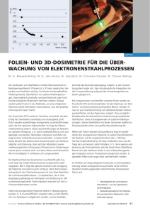 Folien - Fraunhofer IKTS
