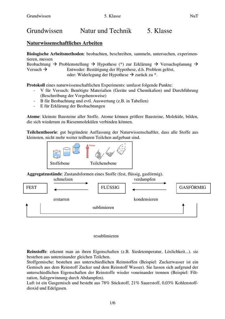 Grundwissen 5_NuT