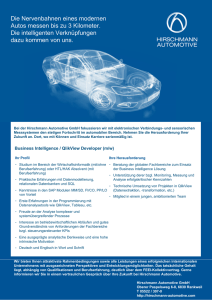 20160509_Hirschmann Automotive GmbH