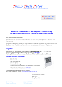 Brief Thermometer ETG 918 2017 DE