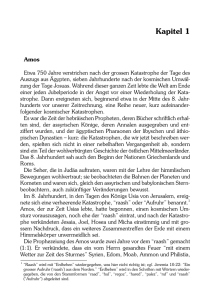 Teil II Kapitel 1 - Julia White Publishing