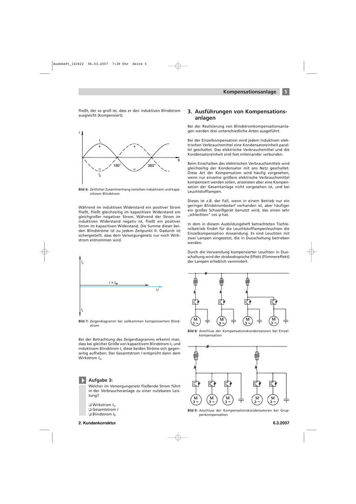 Großzügig 3 Arten Von Strom Ideen - Elektrische Schaltplan-Ideen ...