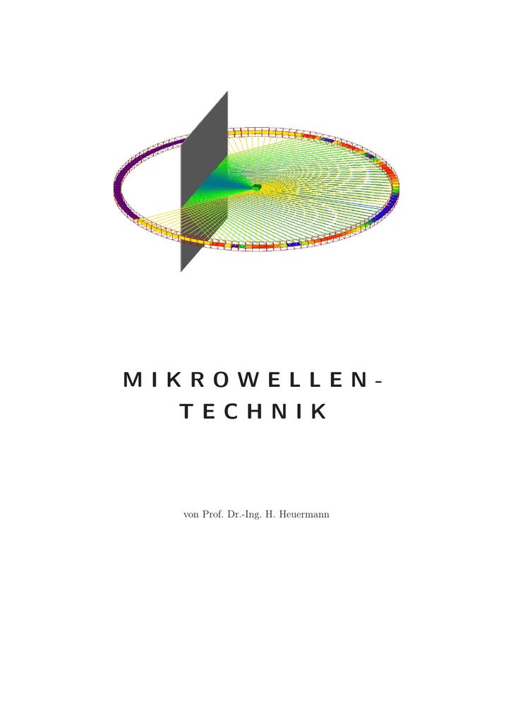 mikrowellen- technik - Heuermann HF