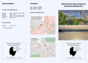 Urban Klinisch-neurologische Untersuchungstechniken Peter P Studium & Wissen