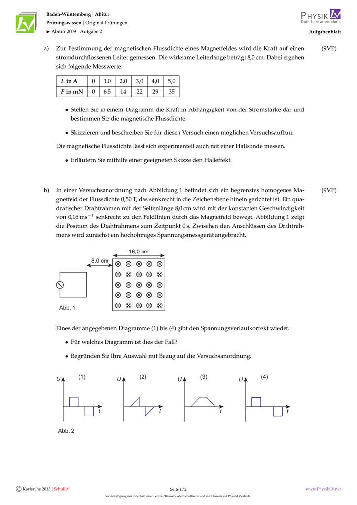 physik - SchulLV