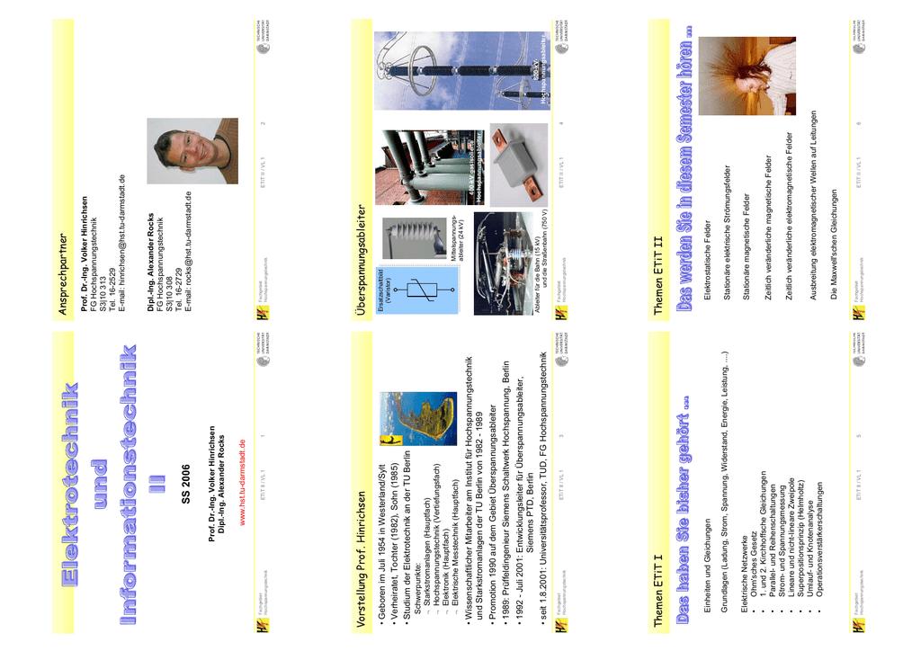 Beste übliche Elektrische Leitungstypen Ideen - Der Schaltplan ...