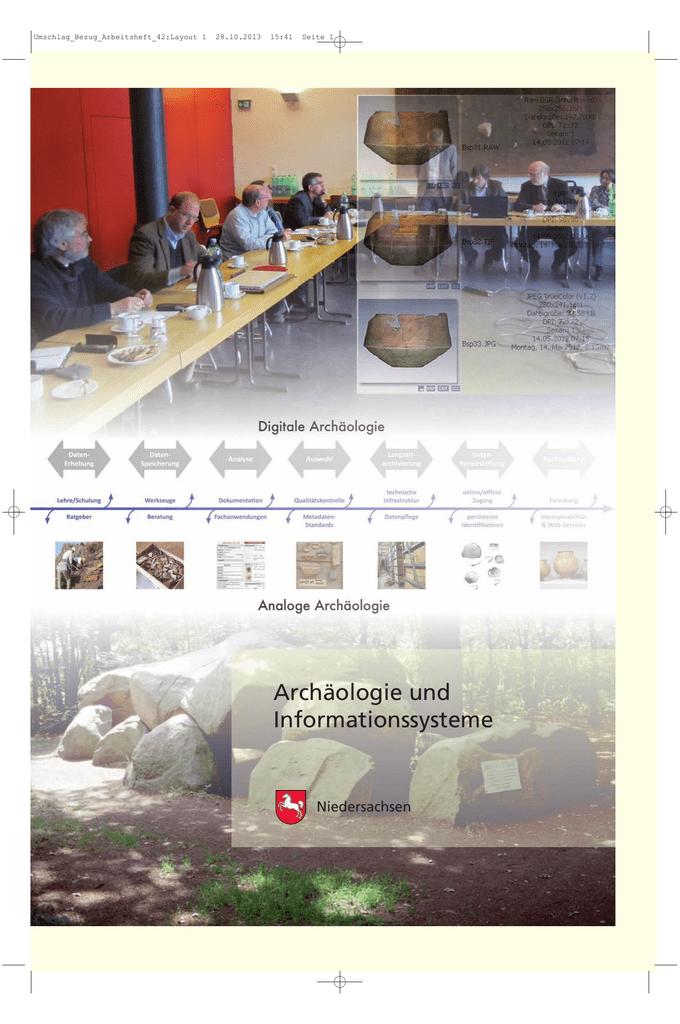 Archäologie und Informationssysteme