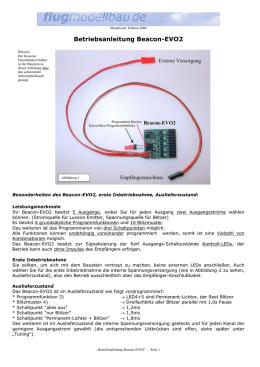 Arbeitsblatt: Aufbau der Schaltung für Zündautomat - Vision