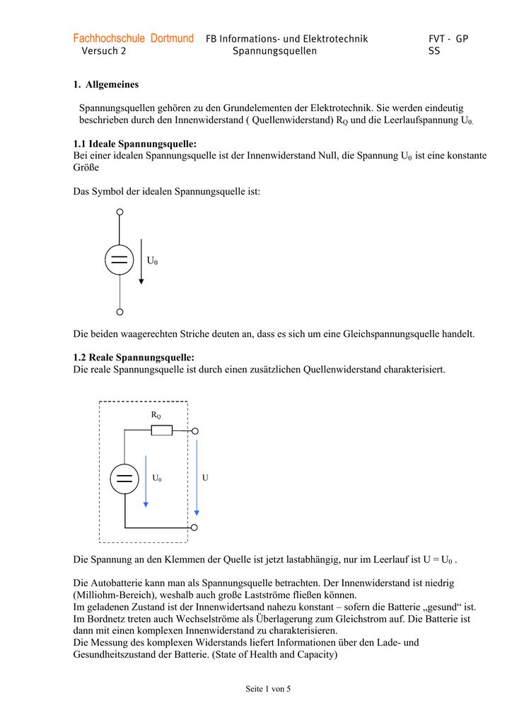Niedlich Wechselspannungsquelle Symbol Zeitgenössisch - Elektrische ...
