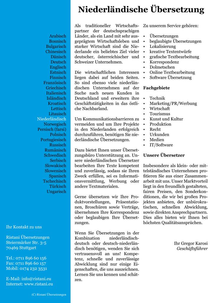 dänisch deutsch text übersetzer